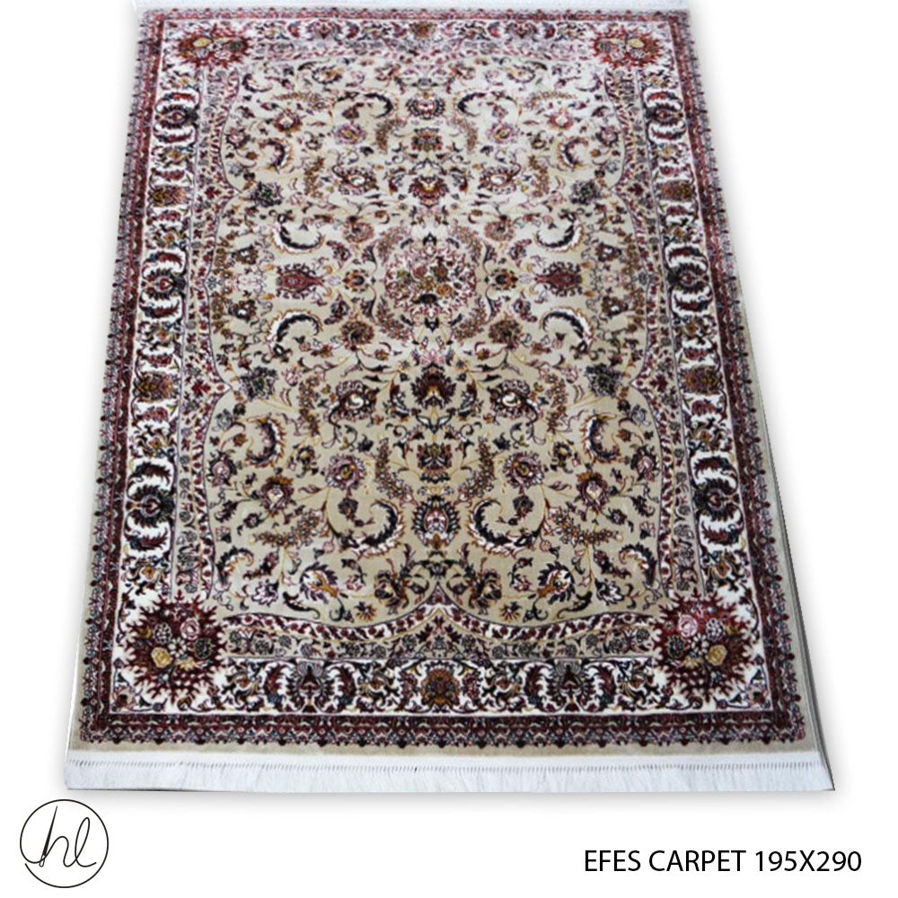 CARPET EFES (195X290) (DESIGN 22)