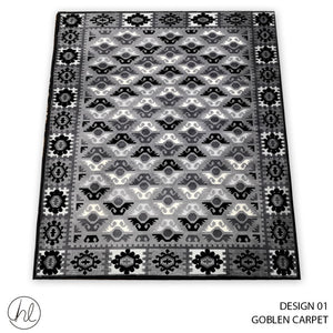 GOBLEN CARPET (154X230) (DESIGN 01)