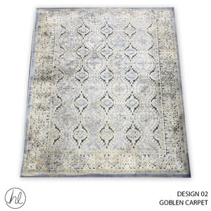 GOBLEN CARPET (154X230) (DESIGN 02)