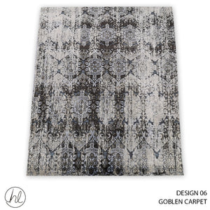 GOBLEN CARPET (154X230) (DESIGN 06)