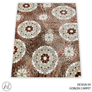 GOBLEN CARPET (154X230) (DESIGN 04)