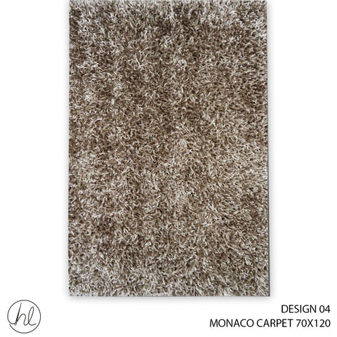 CARPET MONACO (70X120) (DESIGN 04)