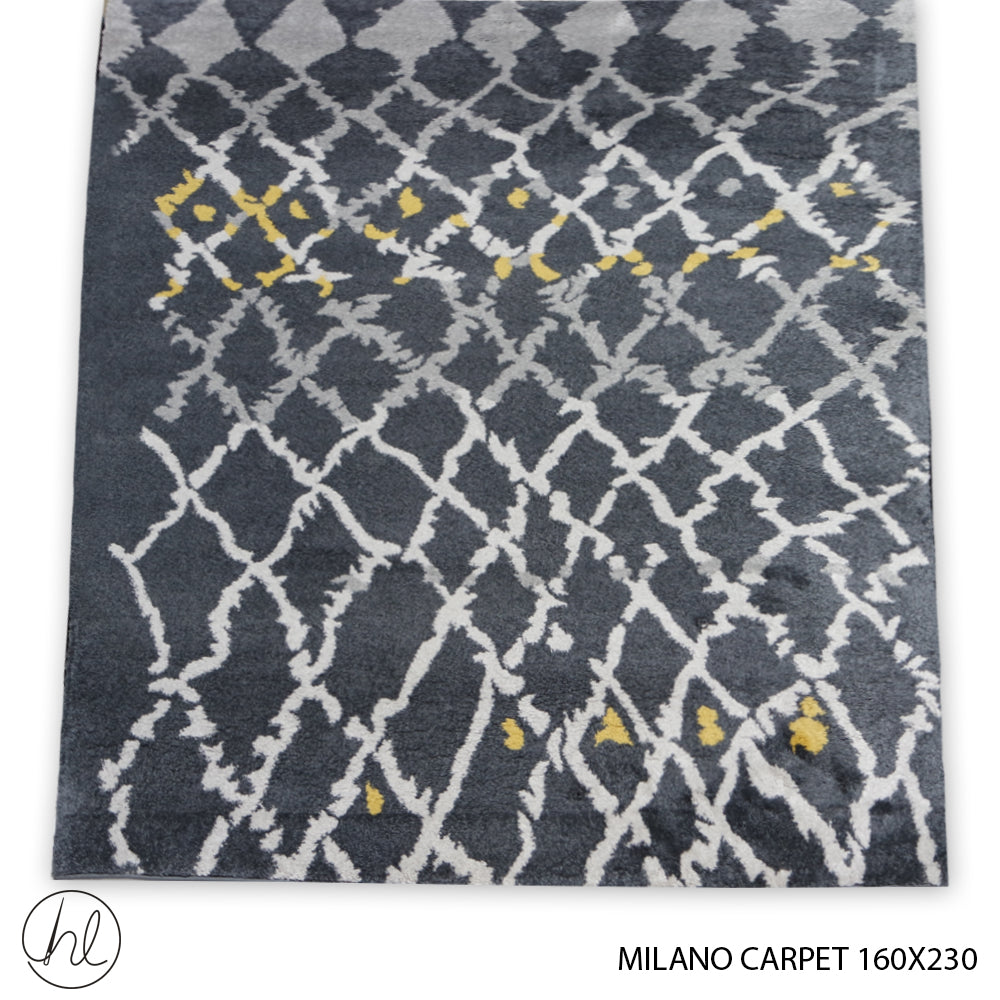 MILANO CARPET (160X230) (DESIGN 04)