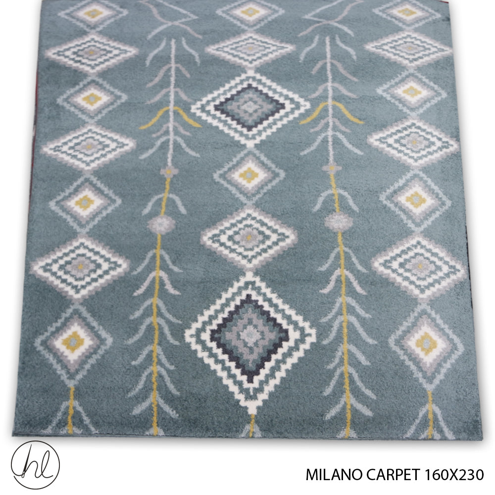 MILANO CARPET  (160X230) (DESIGN 06)