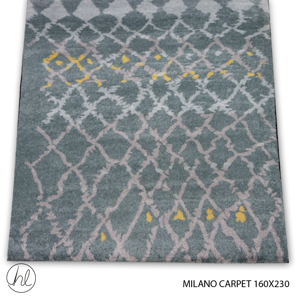 MILANO CARPET (160X230) (DESIGN 08)
