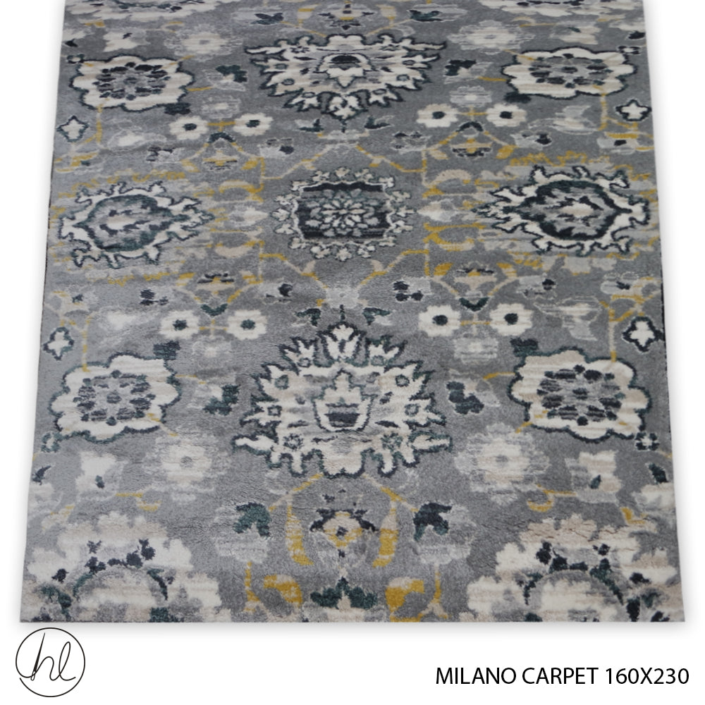MILANO CARPET (160X230) (DESIGN 11)