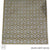 MILANO CARPET (200X300) (DESIGN 01)