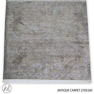 ANTIQUE CARPET (270X200) (DESIGN 03)