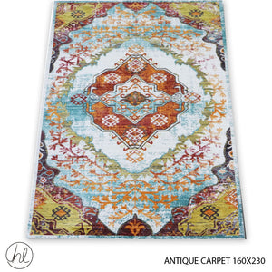 ANTIQUE CARPET (160X230) (DESIGN 263)