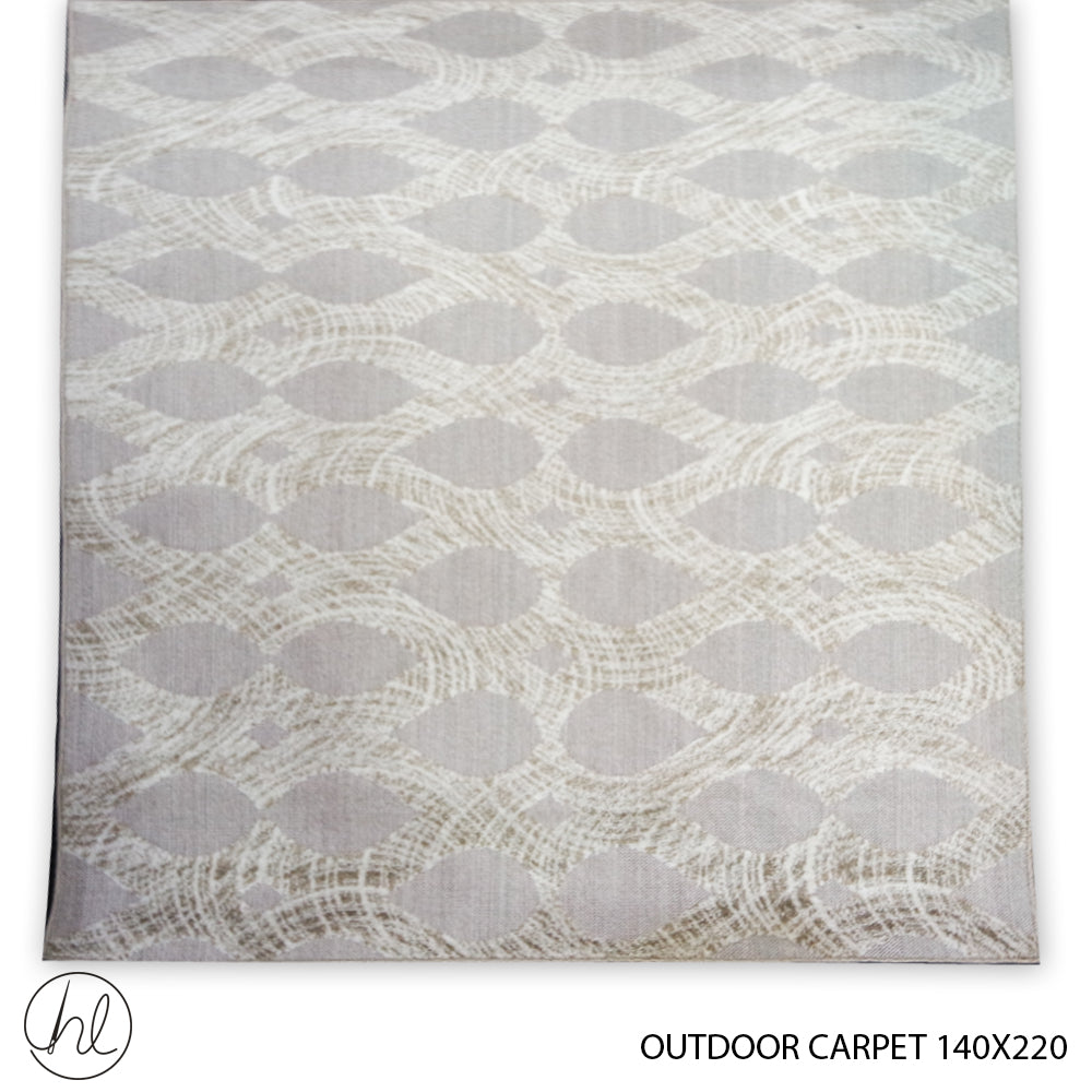 CARPET OUTDOOR (140X220) (DESIGN 02)