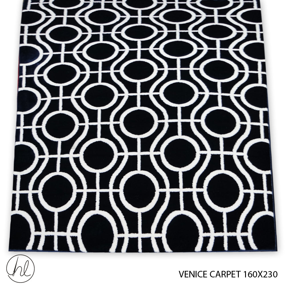 CARPET VENICE (160X230) (DESIGN 05)