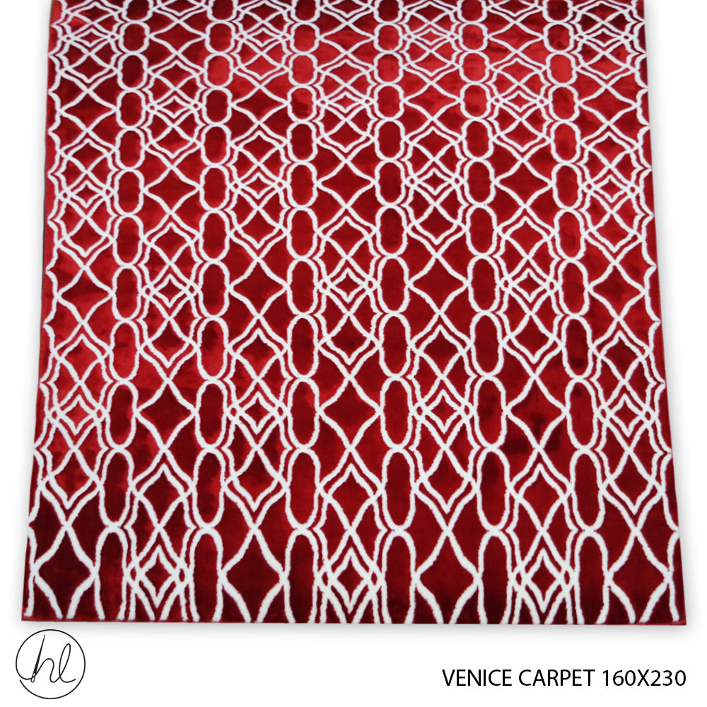 CARPET VENICE (160X230) (DESIGN 07)