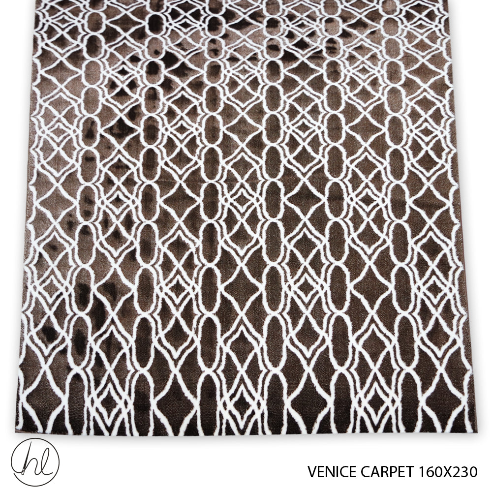 CARPET VENICE (160X230) (DESIGN 08)