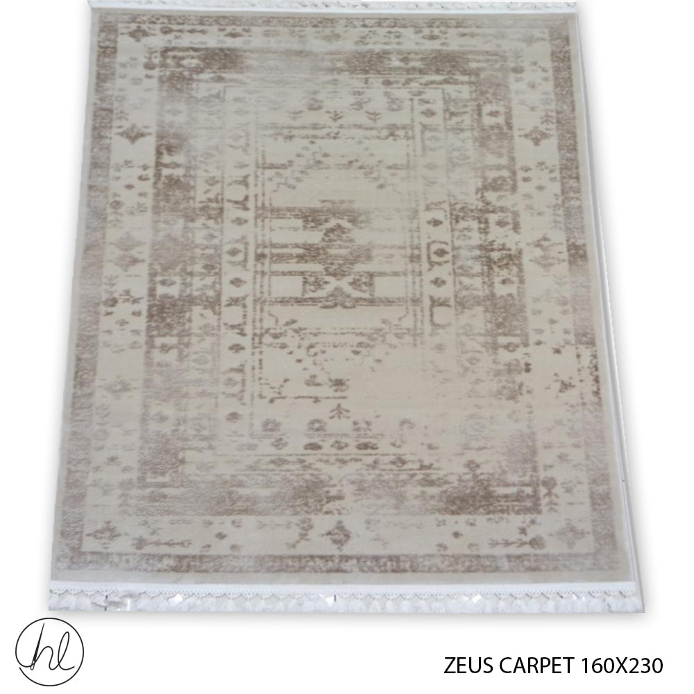 ZEUS CARPET (160X230) (DESIGN 2)