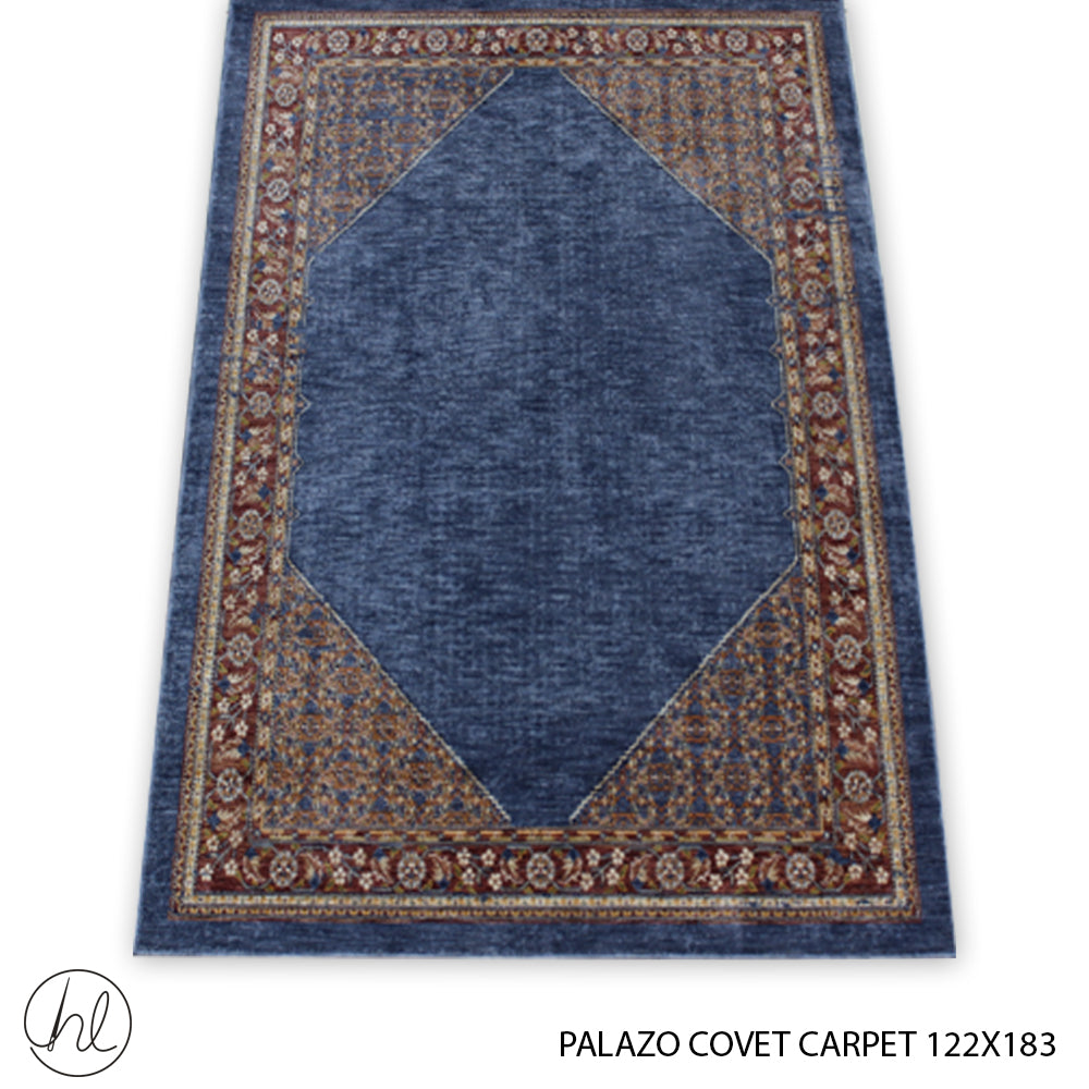 PALAZOO COVET CARPET (122X183) (DESIGN 2)