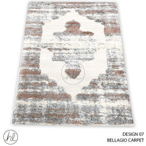 BELLAGIO CARPET (160X230) (DESIGN 07)