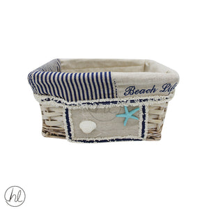 STORAGE BASKET (SMALL) (ABY-3229)