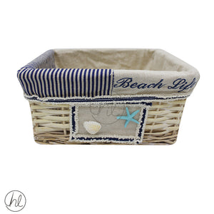 STORAGE BASKET (MEDIUM) (ABY-3229)