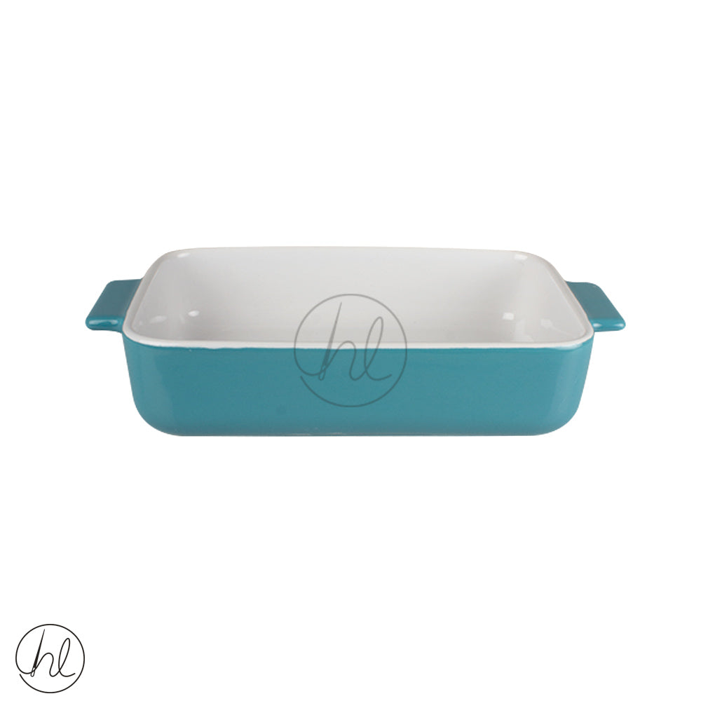 SMALL RECTANGLE BAKING DISH