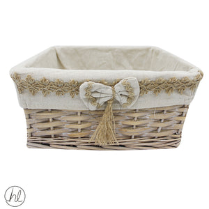 STORAGE BASKET (LARGE) (ABY-3227)