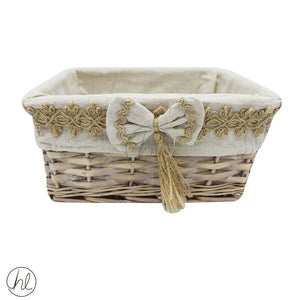 STORAGE BASKET (MEDIUM) (ABY-3227)