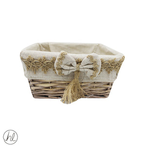 STORAGE BASKET (SMALL) (ABY-3227)
