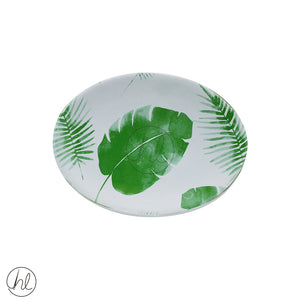 LEAF CERAMIC BATHROOM SET