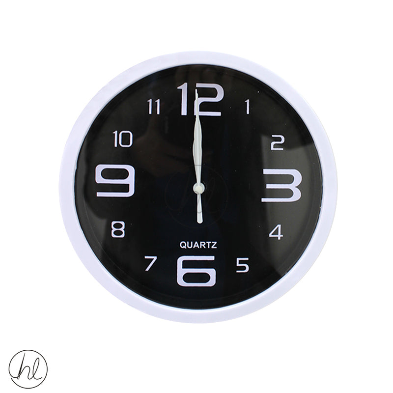 WALL CLOCK (ABY-3539)