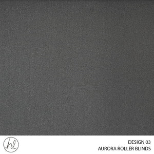 AURORA ROLLER BLIND (DESIGN 03) (TWILIGHT)