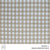 TABLING (MEDIUM CHECK CLOVE) (DESIGN 12) (240CM) (PER M) (BEIGE)