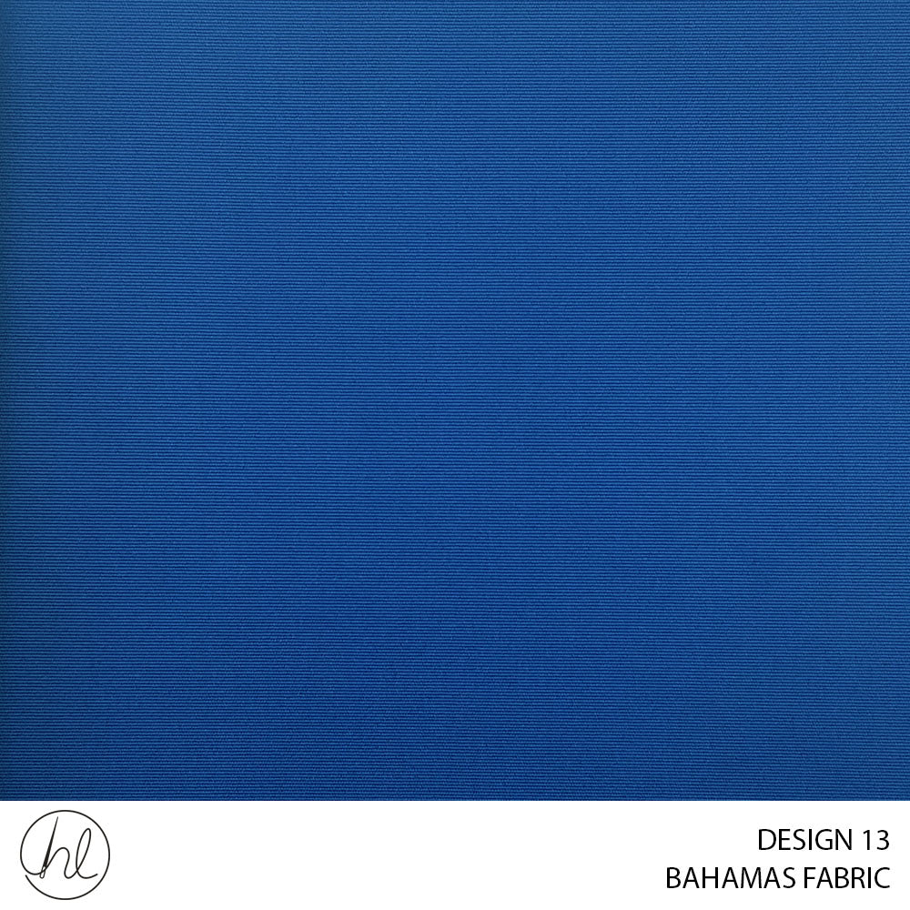 BAHAMAS CANVAS (ONLY SUITABLE FOR OUTDOOR) (DESIGN 13) (150CM) (PER M)