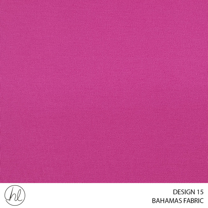 BAHAMAS CANVAS (ONLY SUITABLE FOR OUTDOOR) (DESIGN 15) (150CM) (PER M)