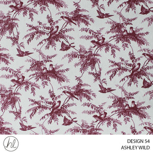 ASHLEY WILD COTTON (DESIGN 54) (150CM) (PER M)