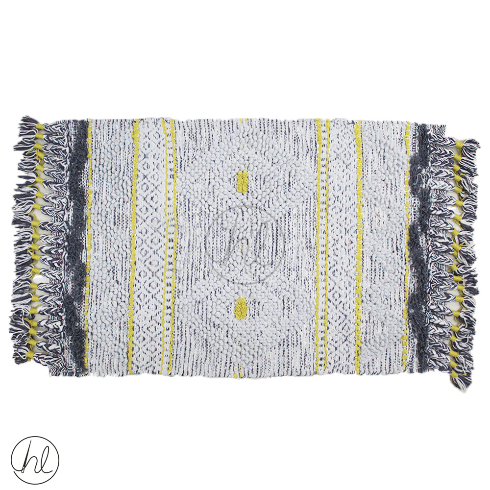 FANCY BATH MAT (50X80)