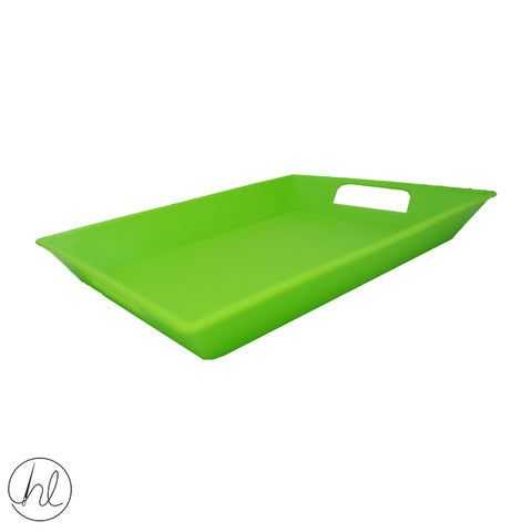 SERVING TRAY (VIBRANT COLOURS)