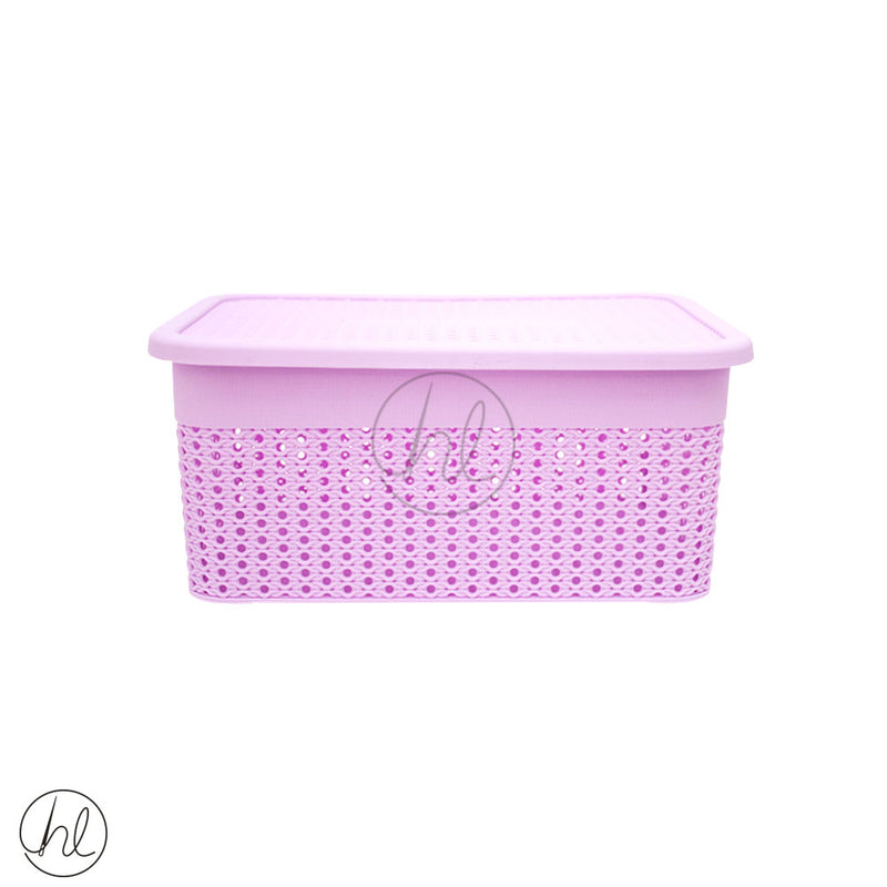 LARGE STORAGE BASKET (ABY-3518)