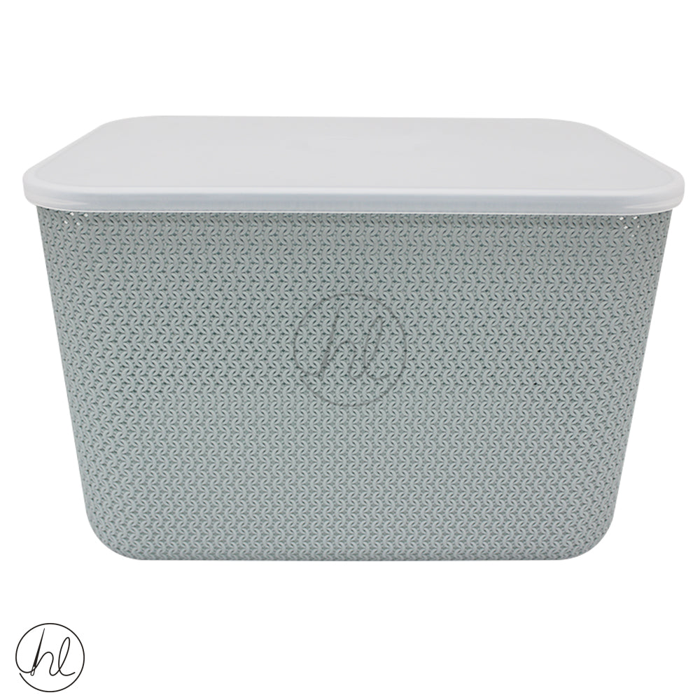 STORAGE BASKET AND LID (LARGE) ABY-2979