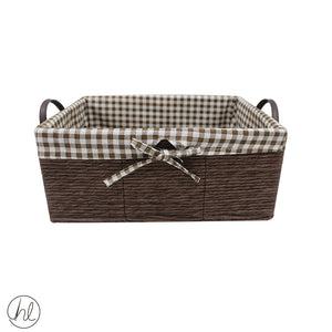 STORAGE BASKET (MEDIUM) (ABY-3231)