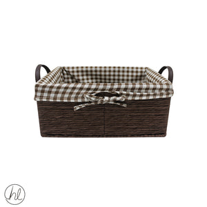 STORAGE BASKET (SMALL) (ABY-3231)