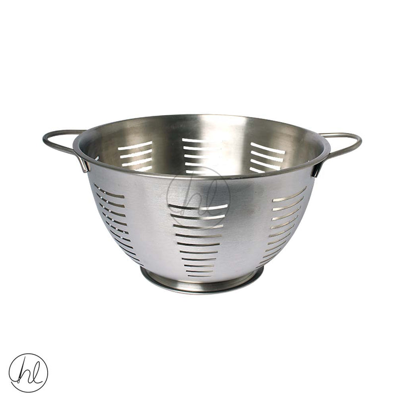 COLANDER (STAINLESS STEEL)