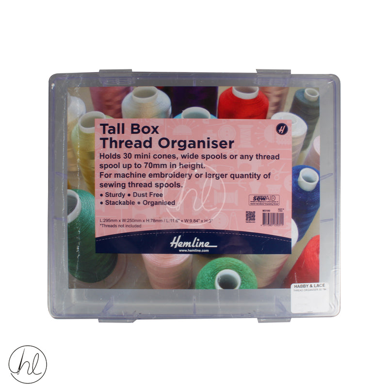 THREAD ORGANIZER J270