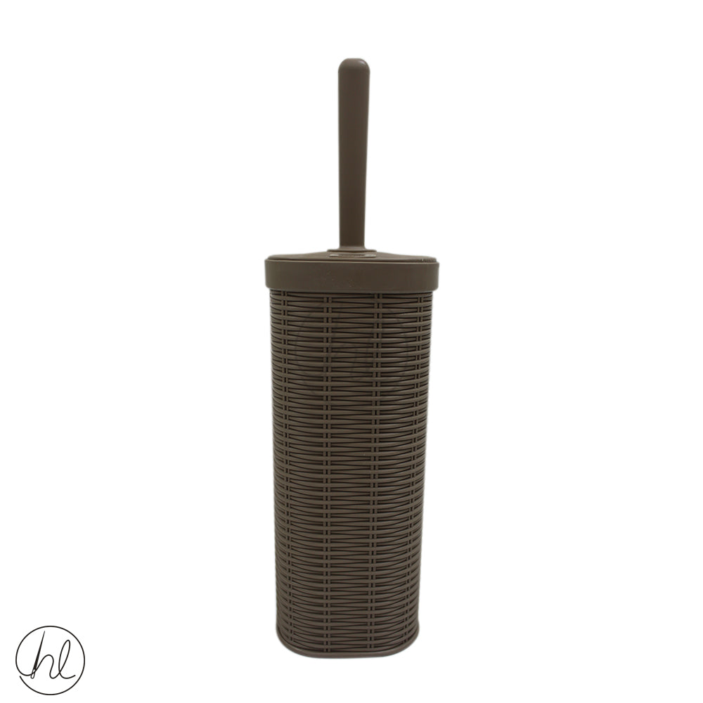 RATTAN TOILET BRUSH (ABY-2511)