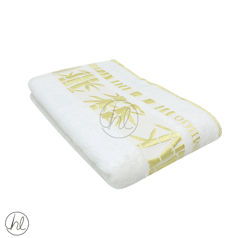 BATH TOWELS (TURKISH) (3 FOR R299,99)