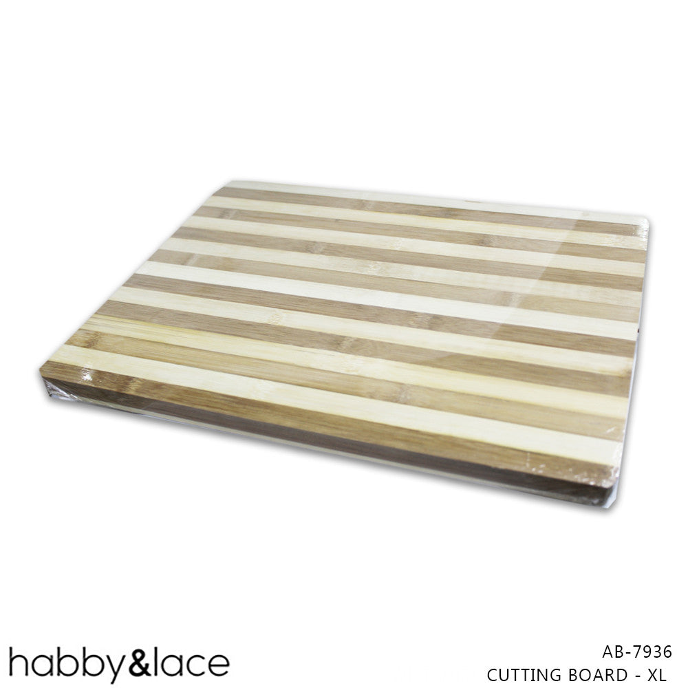 WOODEN CHOPPING BOARD X- AB-7936