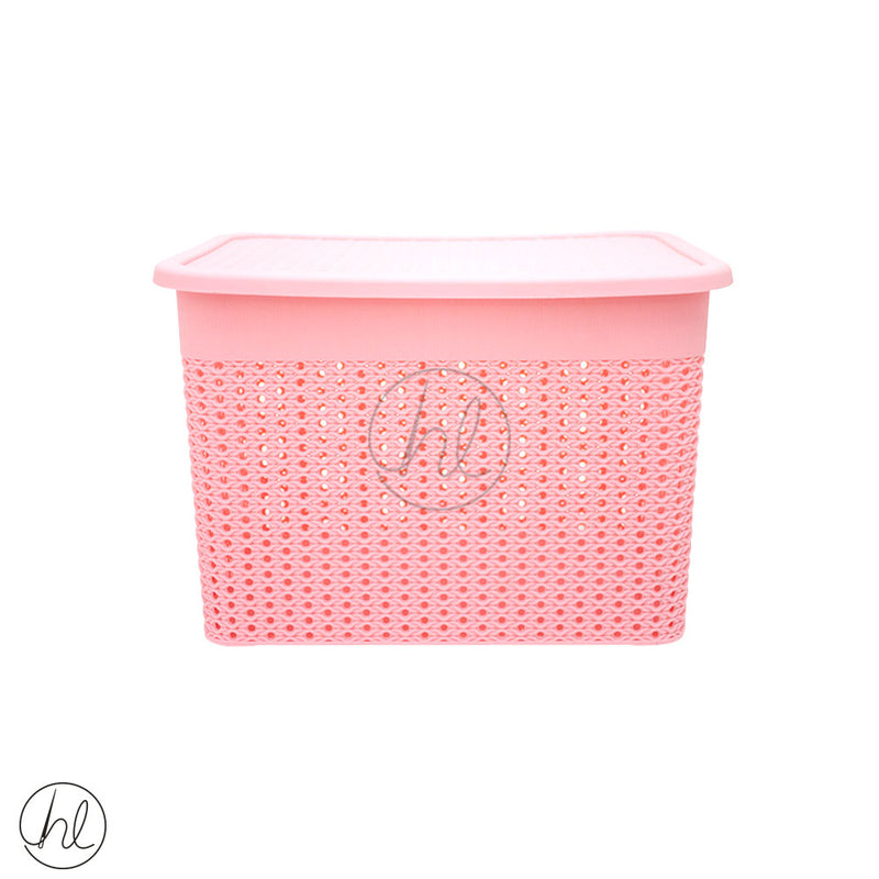 XL STORAGE BASKET (ABY-3519)