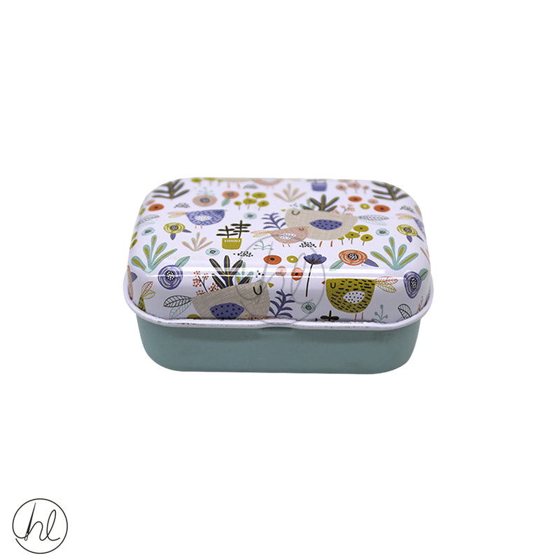 XSMALL TIN (ABY-3338)