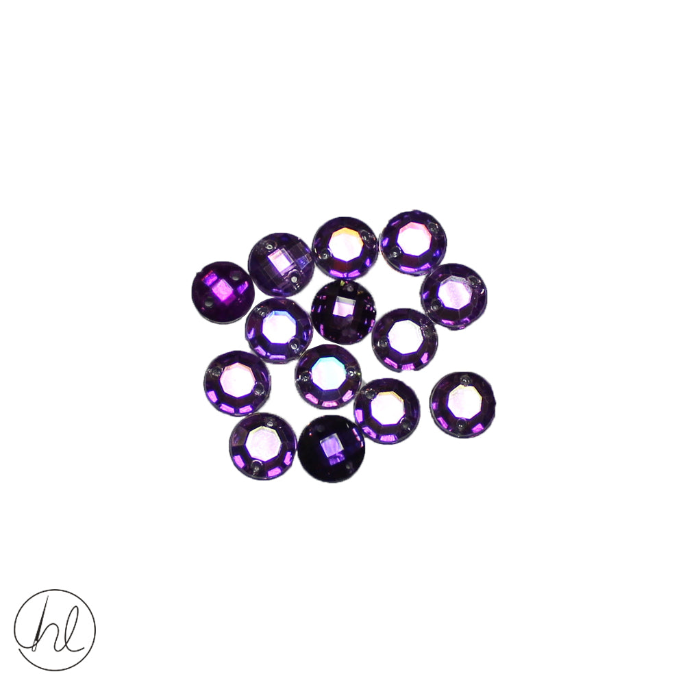 RHINESTONES (P/PACK) DESIGN 88