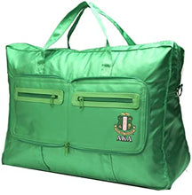 Alpha Kappa Alpha Collapsible Duffle Bag