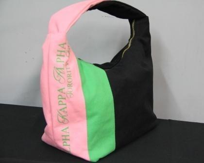 Alpha Kappa Alpha Lunch bag
