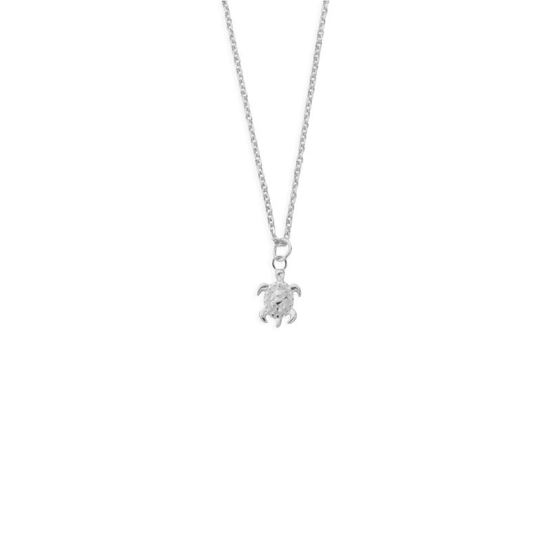 Little Honu Sea Turtle Necklace